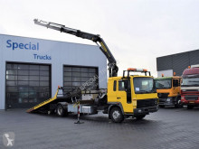 Volvo car carrier truck FL6