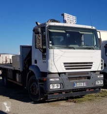 Camion Iveco Stralis 190 S 27 plateau occasion