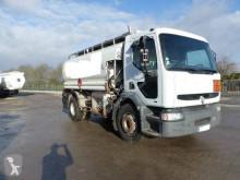 Camión Renault Premium 250 cisterna hidrocarburos usado