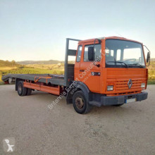 Camion Renault Midliner S 120 dépannage occasion