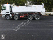 Tipper truck Mercedes-Benz 3248