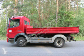 Tipper truck Mercedes-Benz Atego MB822