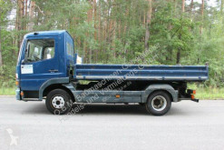Mercedes-Benz Atego 818 K truck used tipper
