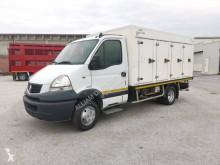 Camion frigo Renault Mascott 160