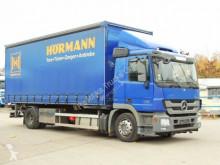 Kamion Mercedes BDF *Pritsche/Plane*Euro5 * podvozek použitý