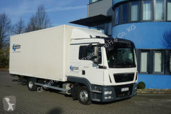 Camion MAN TGL 8.220 4x2 BL , LBW fourgon occasion