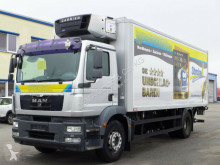 Camión MAN TGM 18.250*Euro5*Carrier Supra 850Mt°*MBB 2T*TÜV frigorífico usado