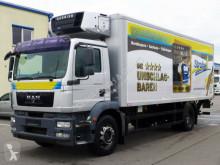 Camión frigorífico MAN TGM 18.250 *Euro 5*Carrier Supra 850Mt*MBB 2T*