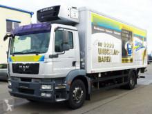 Camião frigorífico MAN TGM 18.250 *Euro 5*Carrier Supra 850Mt*MBB 2T*