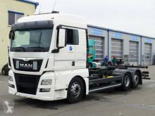 Camion MAN TGX 26.480*Euro 6*Retarder*Lift*Klima*TÜV* sasiu second-hand