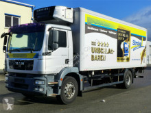 Camion MAN TGM 18.250 *Euro 5*Carrier Supra 850Mt*MBB 2000* frigo occasion