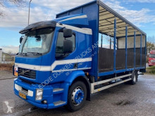 Camion Volvo FL 260 fourgon occasion