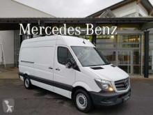 Mercedes Sprinter Sprinter 311 CDI 3665 AHK 3 Sitze gebrauchter Koffer