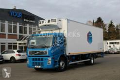 Camión Volvo FM 330 EURO 5 /TK Spectrum/Bi-Temp./Türen/LBW frigorífico usado