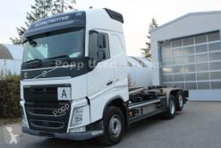 Camión multivolquete Volvo FH 460 6x2 Abroller Meiler RS21.70,Kamera*