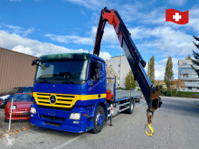 Camion Mercedes actros 1836 occasion
