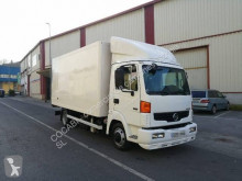 Nissan Atleon 80.19 truck used refrigerated