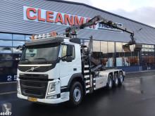 Camion polybenne Volvo FM 500