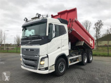 Camión volquete Volvo FH750 6X4 HUBREDUCTION