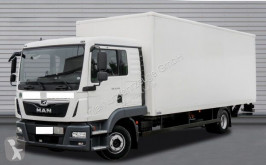 Camião furgão MAN TGL 12.220 4x2 Koffer BL langes FH AHK LBW