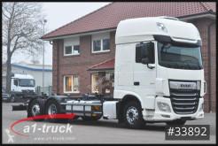 Camion châssis DAF XF 480 Multiwechsler 7,82 BDF 2x AHK,