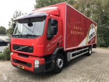 Camión furgón Volvo FE 280