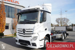 Camion Mercedes Actros 2544 NL BDF second-hand