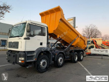 MAN TGA 35.430 truck used tipper