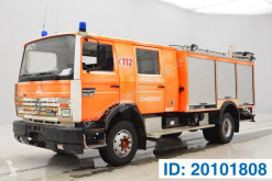 Renault S170 truck used fire