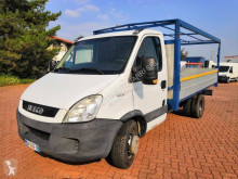 Iveco Daily 60C15 used curtainside van