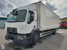 Camión Renault Gamme D 280.19 furgón usado