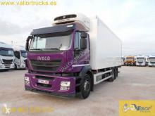 Camión frigorífico Iveco Stralis AD 260 S 42 Y/PS