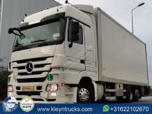 Mercedes Actros 2541 truck used box