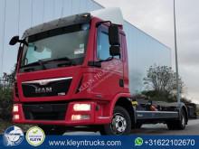 Camión MAN TGL 10.180 BDF usado