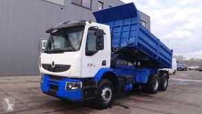 Kamión korba Renault Premium 410