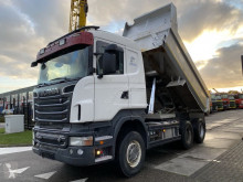 Camion Scania R 560 benne occasion