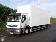 Camion fourgon Renault Premium 380