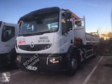 Camión volquete de obra Renault Premium Lander 380.19