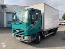 Camión Iveco Eurocargo 85 E 15 furgón usado