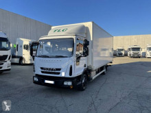 Iveco Eurocargo 100 E 19 truck used box
