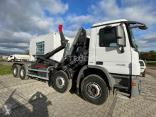 Mercedes Actros 3236 truck used hook arm system