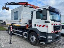 Camião bi-basculante MAN TGM 18.290