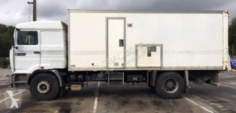 Camion fourgon Renault Gamme G 340
