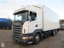 Camion frigo Scania R340 6x2 Euro 4 Thermo King Spectrum TS