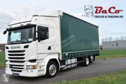 Camión lonas deslizantes (PLFD) Scania R 450