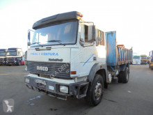 Camion Iveco Turbostar 190-36 benne occasion
