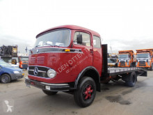 Mercedes 1113 truck used car carrier