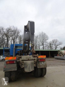 Renault Kerax 340 truck used hook arm system