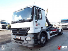 Camion porte containers Mercedes Actros 1832