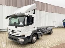 Mercedes Atego 821 L 4x2 821 L 4x2 Klima/Sitzhzg. truck used chassis